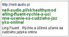 http://nell-audio.pl/skhealthymode/ling-fluent-rychle-a-ucinne-ucenie-sa-cudzieho-jazyka-online/