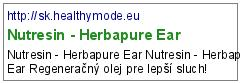 Nutresin - Herbapure Ear